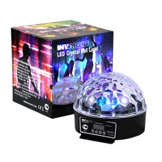 INVOLIGHT - LED BALL53 DMX